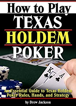 rules to texas holdem