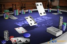 learning to play poker