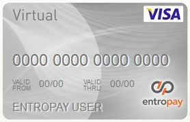 what is visa entropay